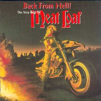 Meat Loaf - Back From Hell! (1993)