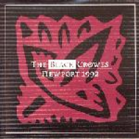 The Black Crowes - Newport 1992