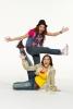 Tamara & Davina