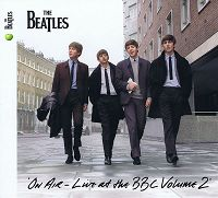 On Air - Live At The BBC Volume 2 - CD 1