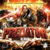 Jadakiss - The Predator Is Back