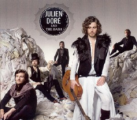 Julien Doré - Julien Doré & The Bash (EP)