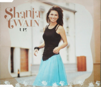 Shania Twain - Up! (Japan)