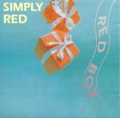 Simply Red - Red Box