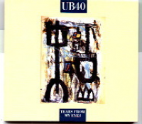 UB40 - Tears From My Eyes
