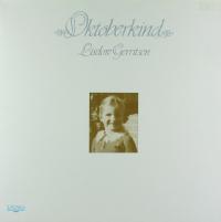 Liselore Gerritsen - Oktoberkind