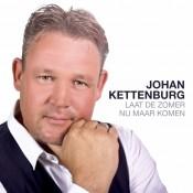 Johan Kettenburg - Laat de zomer nu maar komen