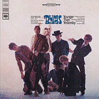 The Byrds - Younger Than Yesterday (Reissiue)