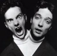 Mike & Thomas