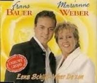 Marianne Weber - Eens Schijnt Weer De Zon (met Frans Bauer)