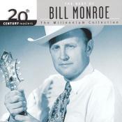 Bill Monroe - 20th Century Masters