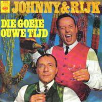 Johnny & Rijk - Ik zoek me gek...