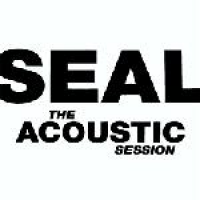 Seal - The Acoustic Session Ep