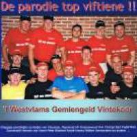 't  Westvlams Gemiengeld Vintekoor - De Parodie top viftiene
