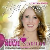 Liza Brönner - Jy het my gevind (1) CD