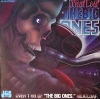 Meat Loaf - The Big Ones