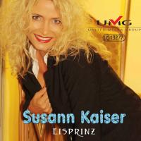Susann Kaiser - Eisprinz