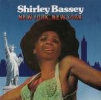 Shirley Bassey - New York, New York