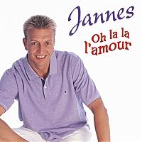 Jannes - Oh la la l'amour