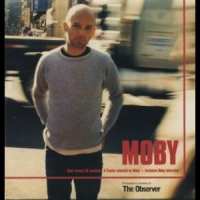 Moby - Exclusive To Readers Of The Observer
