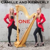 Camille and Kennerly (Harp Twins) - One