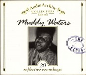 Muddy Waters - 20 Reflective Recordings