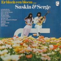 Saskia & Serge - Er Bloeit Een Bloem
