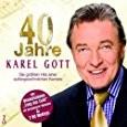 Karel Gott - 40 Jahre Karel Gott (2-CD)