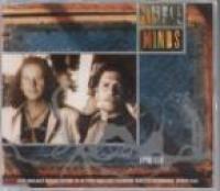 Simple Minds - Hypnotised (UK)