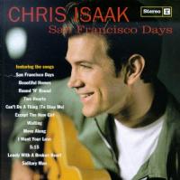 Chris Isaak - San Francisco Days