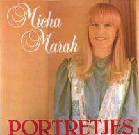 Micha Marah - Portretjes