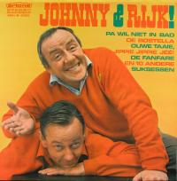 Johnny & Rijk - Johnny & Rijk!