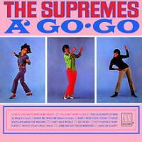 The Supremes - The Supremes A' Go Go