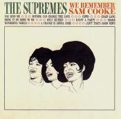 The Supremes - We Remember Sam Cooke