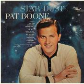 Pat Boone - Star Dust