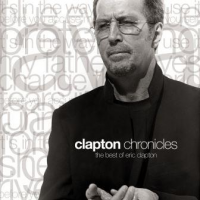 Clapton Cronicles The Best Of Eric Clapton