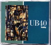 UB40 - Baby