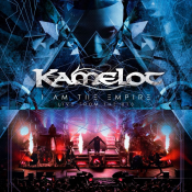 Kamelot - I Am the Empire