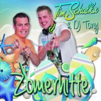 Tim Schalkx - Zomerhitte