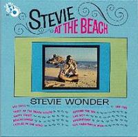 Stevie Wonder - Stevie At The Beach