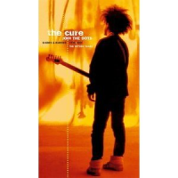 The Cure - Join The Dots: B Sides & Rarities (4cd box)