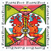 Rusted Root - Rusted Root