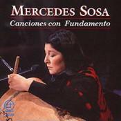 Mercedes Sosa - Canciones Con Fundamento