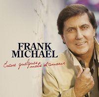 Frank Michael - Encore quelques mots d'amour