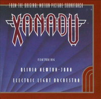 Olivia Newton-John - Xanadu (From The Original Motion Picture Soundtrack)