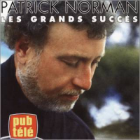 Patrick Norman - Les Grands Succès