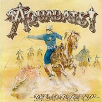 The Aquabats - Yo! Check Out This Ride