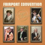 Fairport Convention - Myths And Heroes (2015)