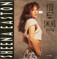 Sheena Easton - You Can Swing It (1991)