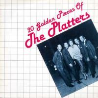 The Platters - 20 Golden Pieces